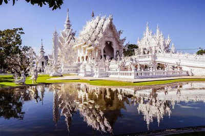 Visit Chiang Rai